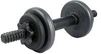 Гантель наборная 8,00 кг (стальная)