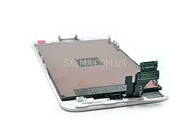 Оригінальний дисплей для APPLE iPhone 5 з білим тачскріном