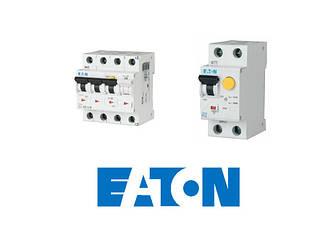 Автоматические выключатели PL4 Eaton (Moeller)