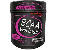ActivLab Simply The Best BCAA Workout 400 g (Грейпфрукт)