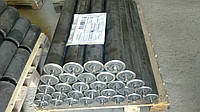 Ролик 152х460 на железорудном производстве