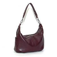 Кожаная сумка модель 34 виноградный флотар, фото 1