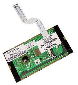 Панель тачпада для ноутбука HP EliteBook 8530W