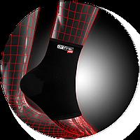 Спортивный бандаж на голеностопный сустав эластичный Dr. Frei Sport S7035
