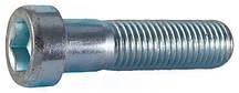 Винт М4 DIN 6912 с низкой цилиндрической головкой и внутренним шестигранником, класс прочности 8.8