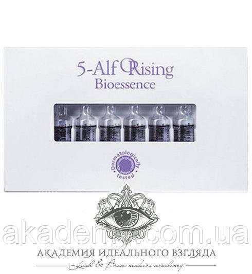 Биоэссенция 5-Alforising лосьйон (12 ампул)