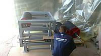 Натяжные станции и приводные гумированные барабаны
