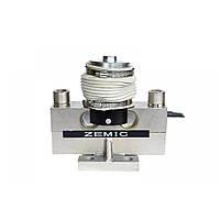 Тензодатчик балочный двухопорный Zemic HM9B-C3-40tSE-16B (сталь c никелевым покрытием), фото 1