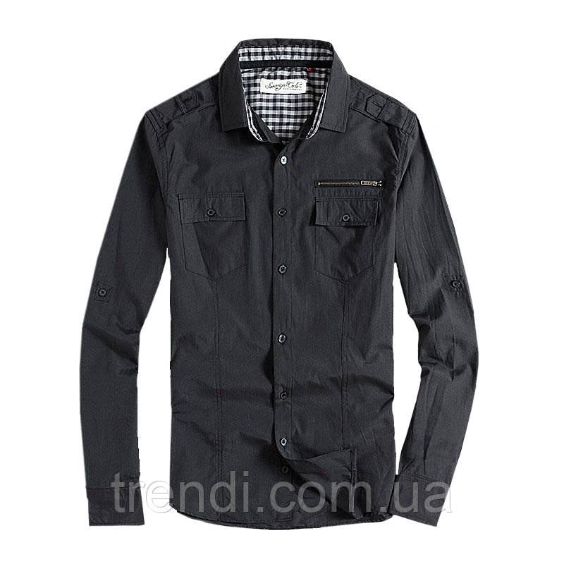 3f4e9187ba5 Стильная мужская рубашка Sovereign Code   продажа