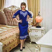 Скидки на Вишиті сукні з льону в Украине. Сравнить цены f653d37fe4671