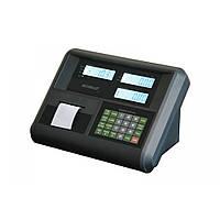 Весовой индикатор А23р с функцией расчета цены и чекопечатью (пластик/настольного исполнения), фото 1