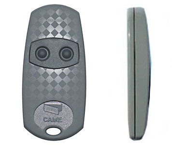CAME TOP-432 EE Пульт для ворот, шлагбаумов 2-х канальный