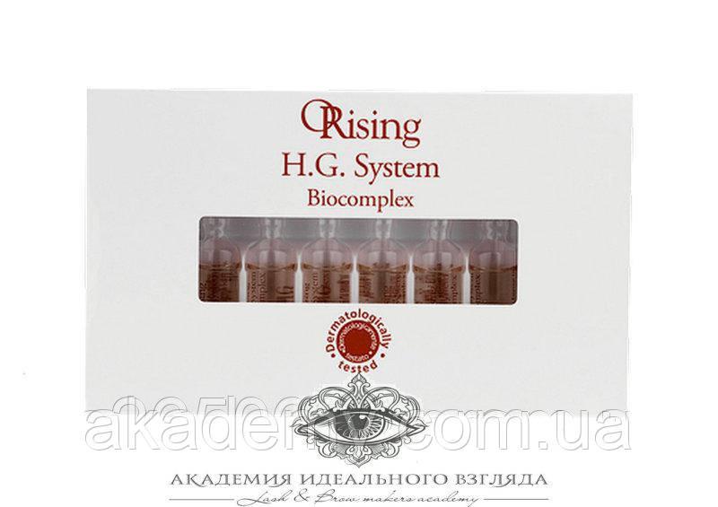 H.G. System лосьон биокомплекс