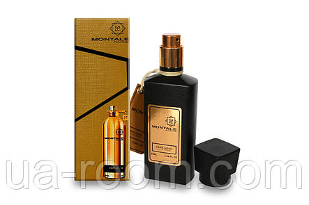 Мини-парфюм 60 мл. Montale Dark Aoud, фото 2
