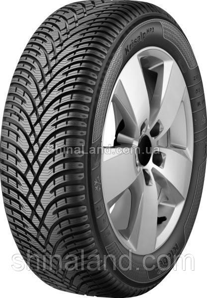 Зимние шины Kleber Krisalp HP3 195/55 R16 91H XL Польща 2018