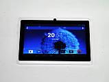 """7"""" Планшет Samsung Q88 - 2Ядра+2Camera, фото 4"""