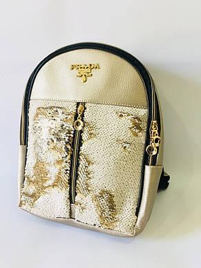 Рюкзак міський R-109 - 02 жіночий, фото 2