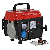 Генератор Kraft&Dele 950W 12/230V KD102