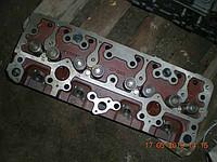 Головка блока цилиндров ГБЦ СМД-17, СМД-18 в сборе 23-06С9