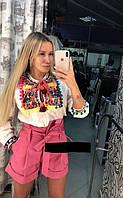 Красивая Рубашка женская Турция (XL)