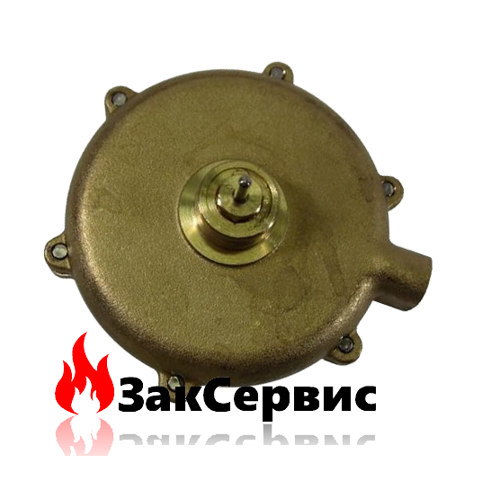 Гидравлический переключатель (датчик давления) на газовый котел Ariston GENUS 23-27 MI/MFFI 998069-1
