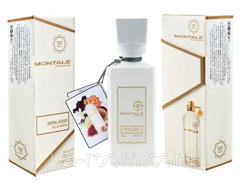 Мини-парфюм 60 мл. Montale Nepal aoud
