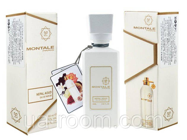 Мини-парфюм 60 мл. Montale Nepal aoud, фото 2