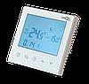 Терморегулятор для подогрева пола WIFI Pearl White