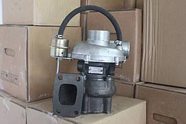 Турбина БЗА ТКР 6.1-07.01  / ПАЗ 3202-70