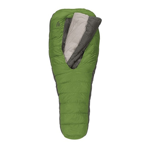 Спальник Sierra Designs Backcountry Bed 600F 3-season Reg