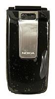 Корпус NOKIA 6600F