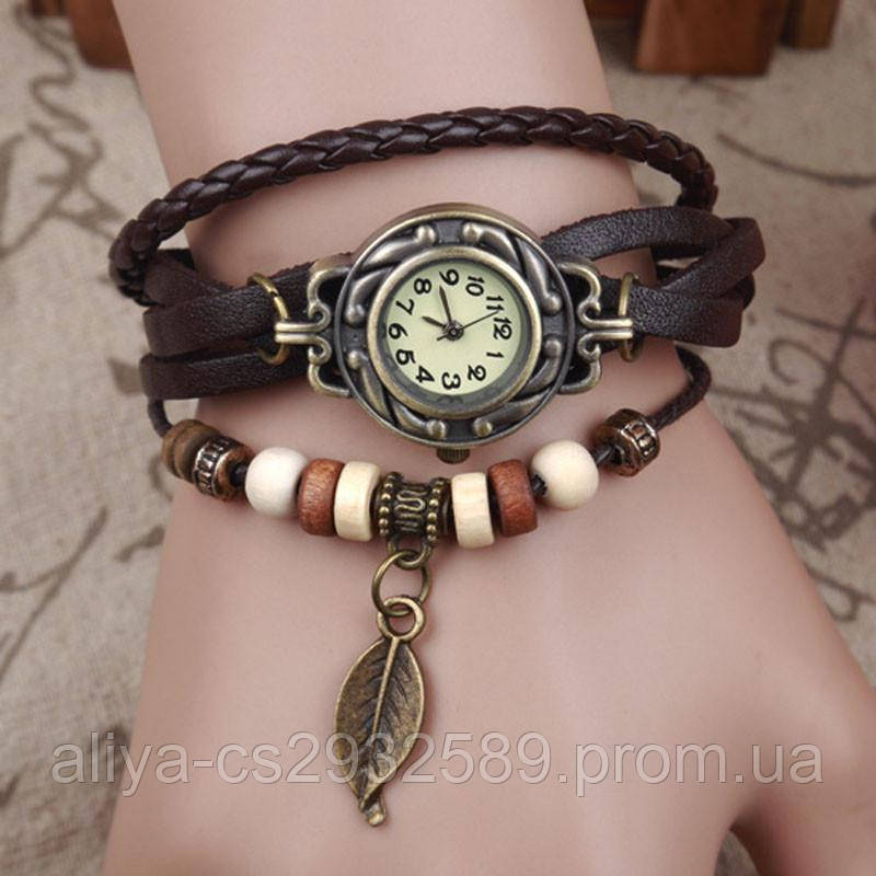 Винтажные часы - браслет