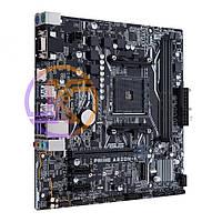 Мат.плата AM4 (A320) Asus PRIME A320M-K, A320, 2xDDR4, Int.Video(CPU), 4xSATA3, 1xM.2, 1xPCI-E 16x 3.0, 2xPCI-E 1x 2.0, ALC887, RTL8111H,
