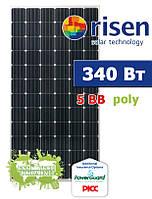 Risen RSM72-6-340М 5BB солнечная панель (батарея) монокристаллическая