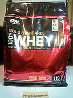 Протеин, Optimum Nutrition Gold Standard 100% Whey 3,63кг