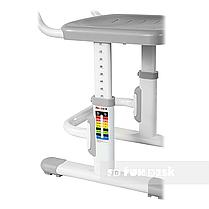 Детский стул FunDesk SST3 Grey, фото 3