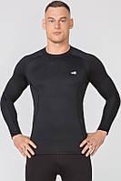 Спортивная мужская кофта Rough Radical Fury LS (original) дышащая с длинным рукавом, лонгслив