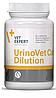 VetExpert UrinoVet Cat Вет Експерт УріноВет Ділюшн для підтримки кішок при струвітах 45 шт