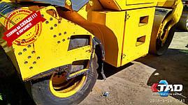 Комбинированный каток Bomag BW174 AC (2004 г.), фото 2