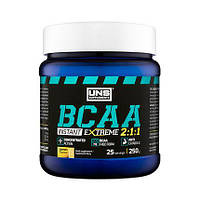 UNS BCAA 2:1:1 INSTANT 250g Груша