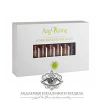 Защитная сыворотка для волос с аргановым маслом (12 ампул)