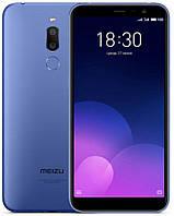 Смартфон Meizu M6T 3/32Gb Global Version ОРИГИНАЛ Гарантия 3 месяца / 12 месяцев