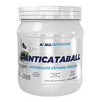 AllNutrition Anticataball 500g (Black currant)