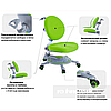 Детское ортопедическое кресло FunDesk SST1 Green, фото 4