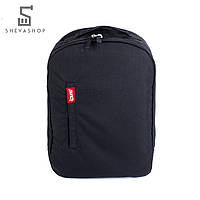 Рюкзак Punch Buzz черный, фото 1