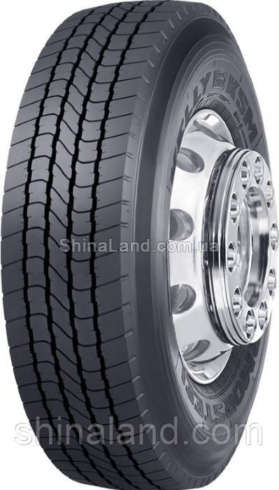 Всесезонные шины Kelly Armorsteel KSM (рулевая) 295/80 R22,5 152/148M M+S Рулевая, региональное