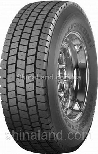 Всесезонные шины Kelly Armorsteel KDM+ (ведущая) 315/80 R22,5 156154156L154M M+S Приводная, региональное
