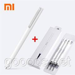 Шариковая ручка с 3 сменными стержнями Xiaomi Mijia Mi Pen