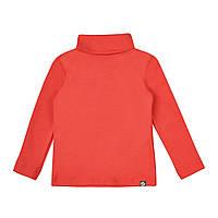 Гольф для девочек Limotto Красный 98см