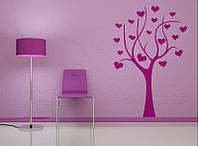"""Виготовлення декоративних наклейок на стіни і інші поверхні, """"Дерево"""""""
